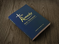 The Remedy NT 2nd Edition