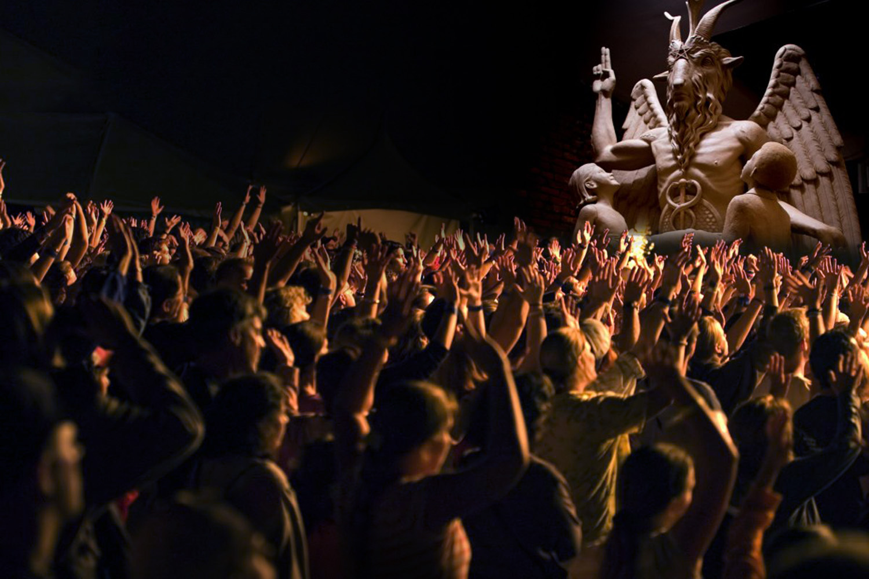 Karne zastępstwo: współczesny kult Baala