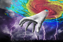 Is God Punishing the World with Natural Disasters?