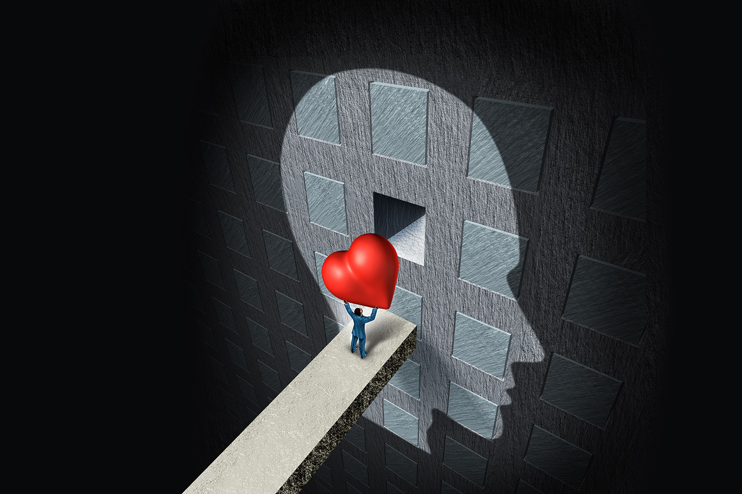 Does Sexual Arousal Outside Marriage Damage the Brain?