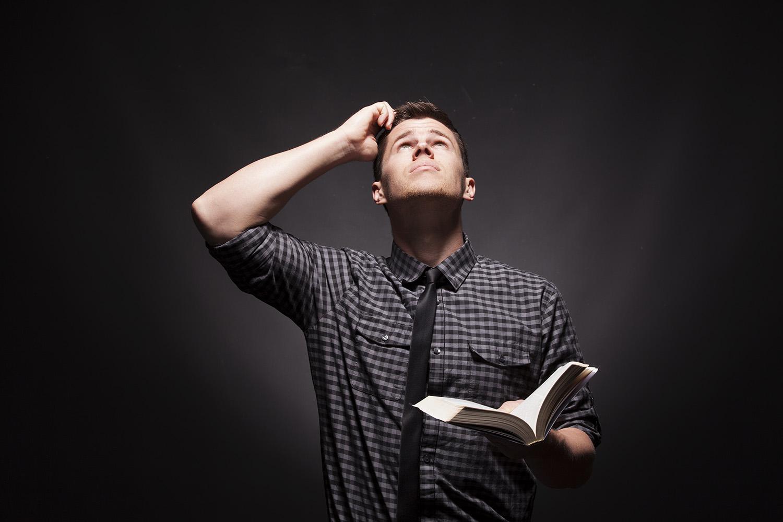 Understanding Bible Commentaries Through Design Law