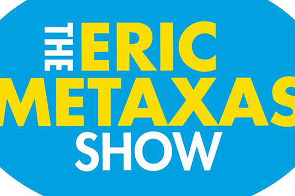 Dr. Jennings on 'The Eric Metaxas Show' (radio)