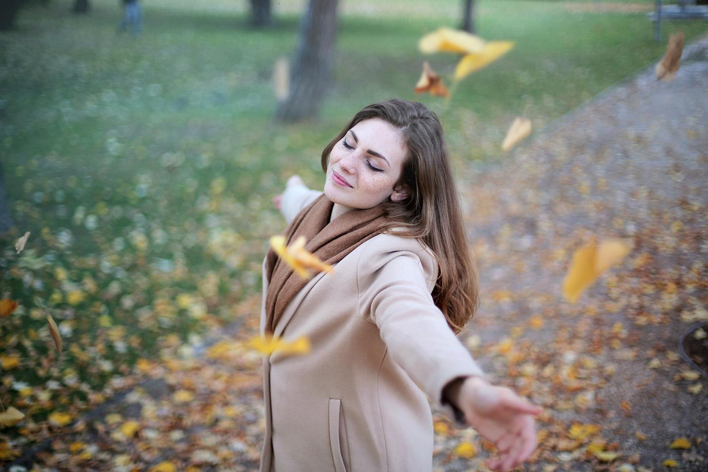 Sekret szczęścia, radości i zadowolenia