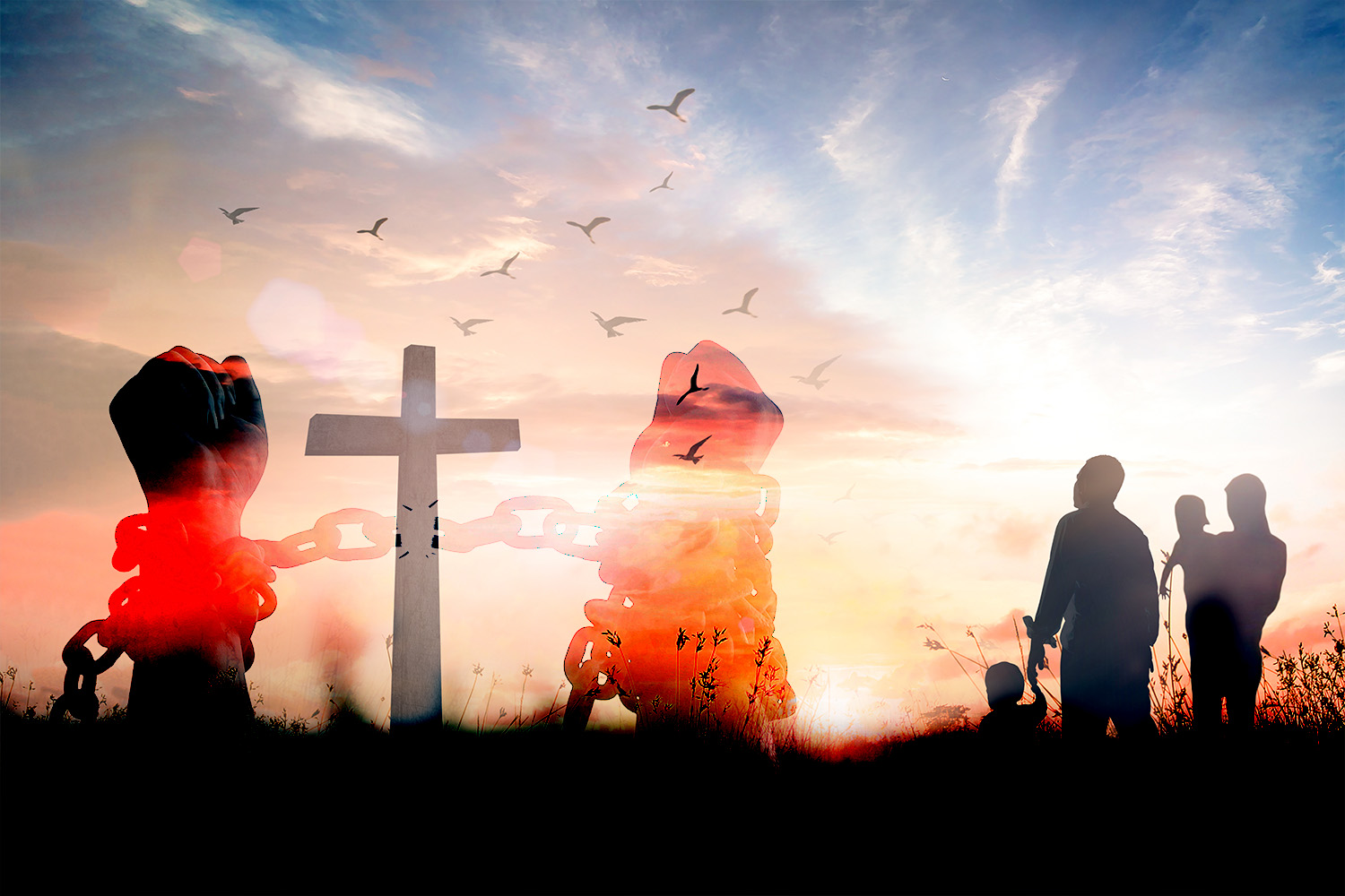 Christianity—The Remedy for Racism