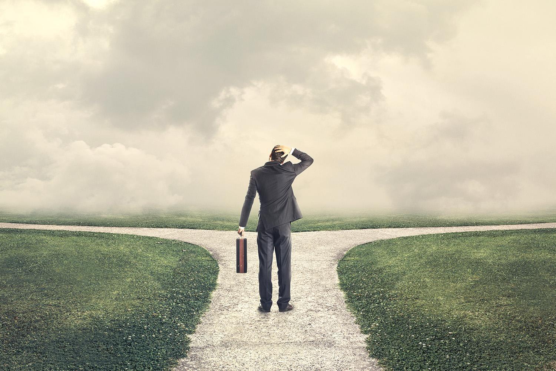 A Jornada da Vida: Os Caminhos pelos quais Percorremos — Parte 1