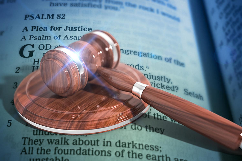 Jezus: uzdrawiająca światłość czy sędzia?
