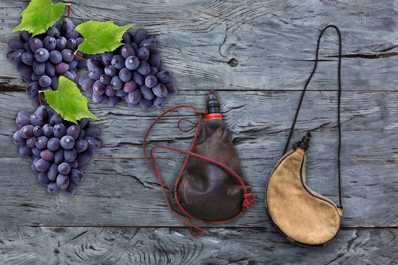 New Wine in Old Skins