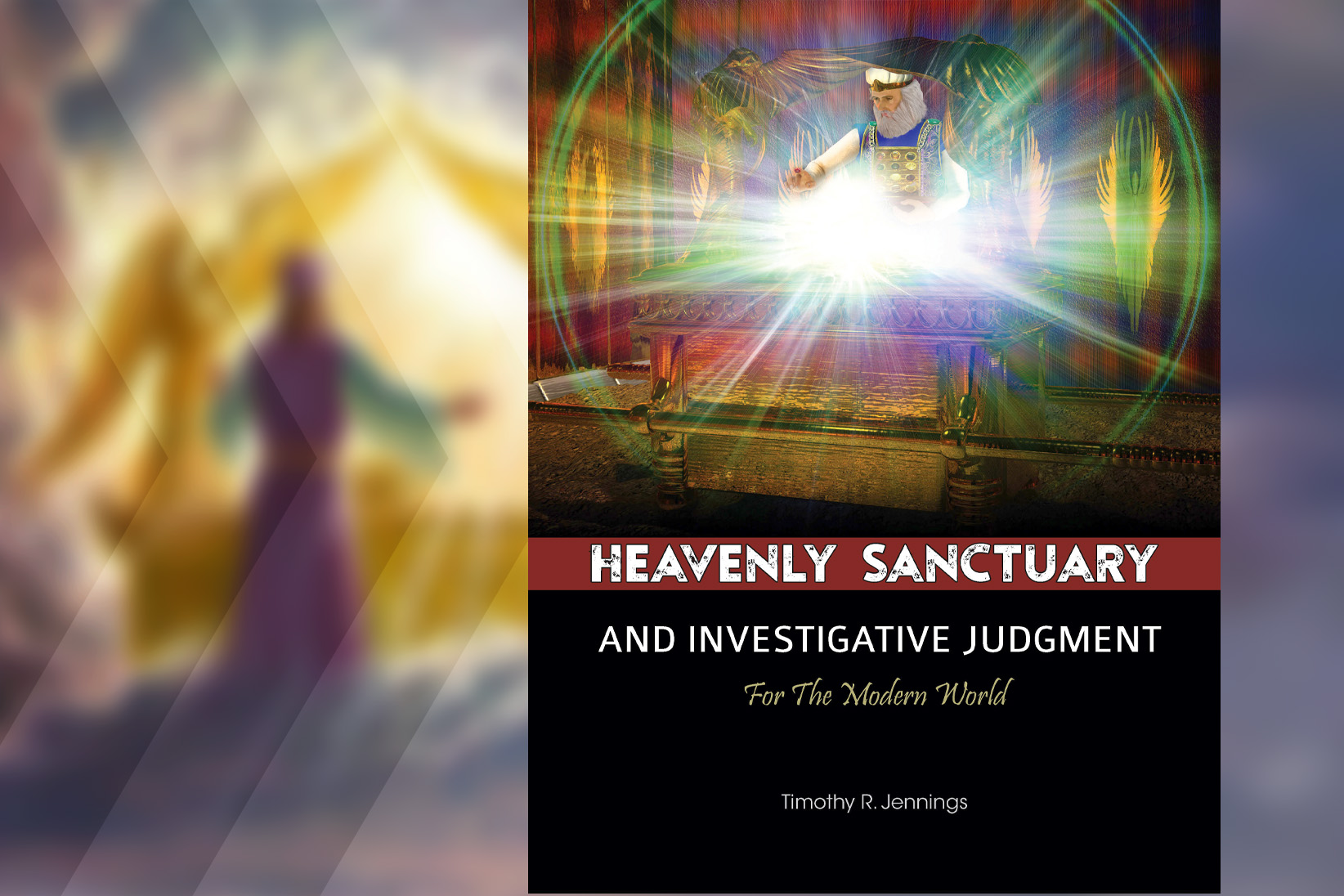 Heavenly Sanctuary and Investigative Judgement
