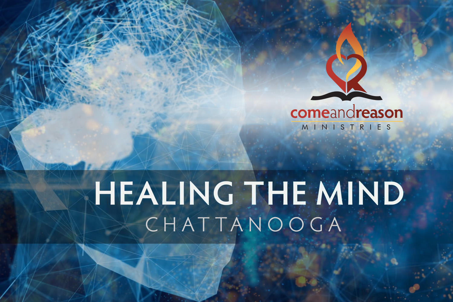 Healing The Mind Chattanooga 4 – Recovering From Sexual Abuse (Jennings)