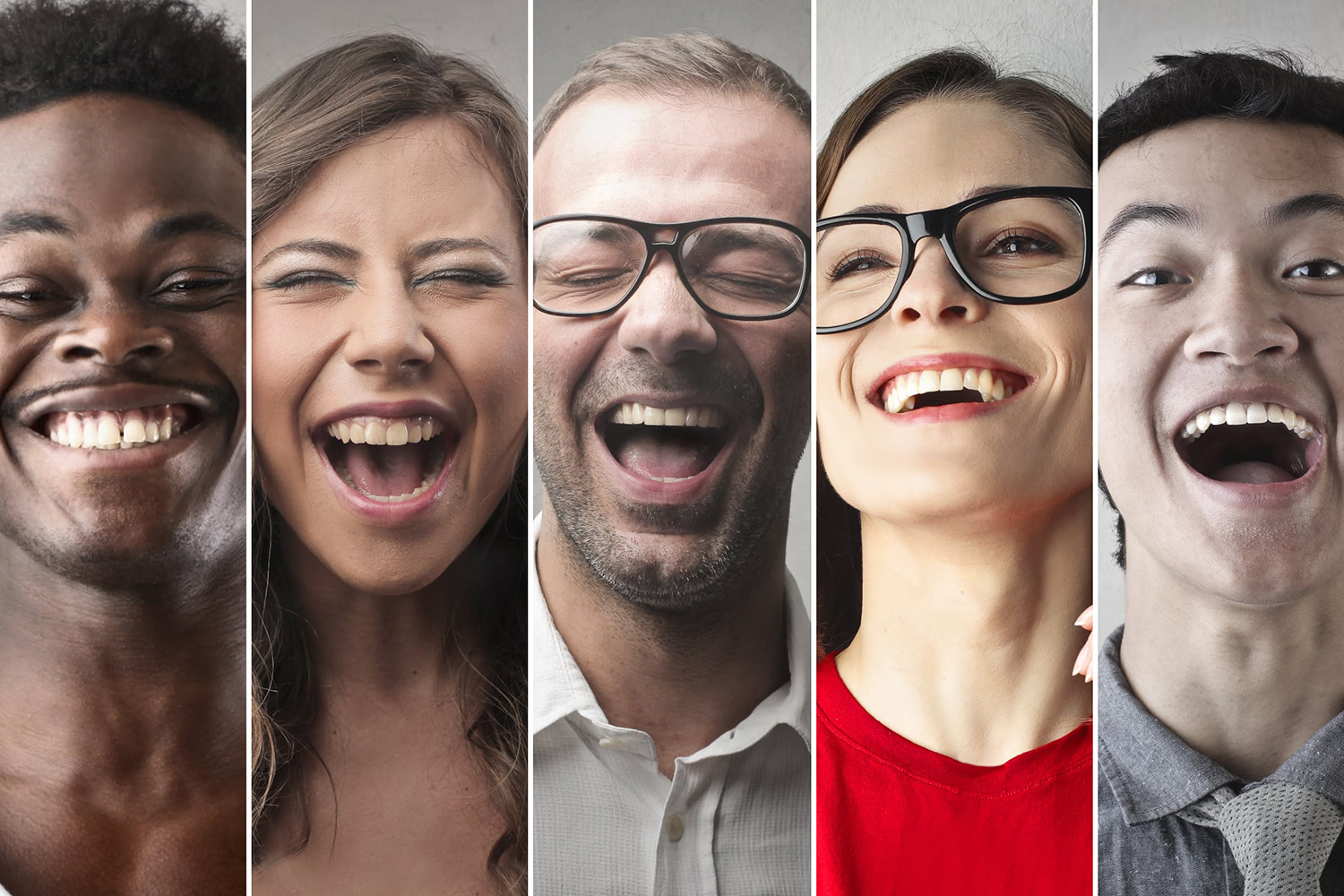 Laughter, Health, and God's Law