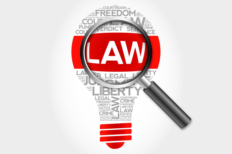Why Did God Use Law?