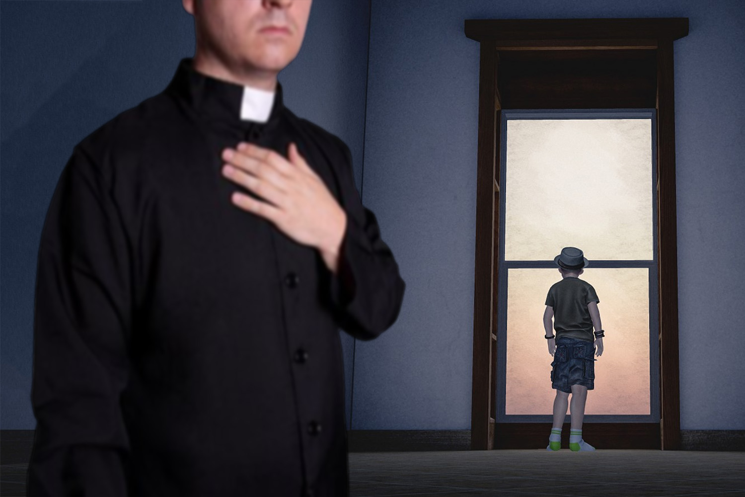 Priests and Child Abuse — A Predictable Result
