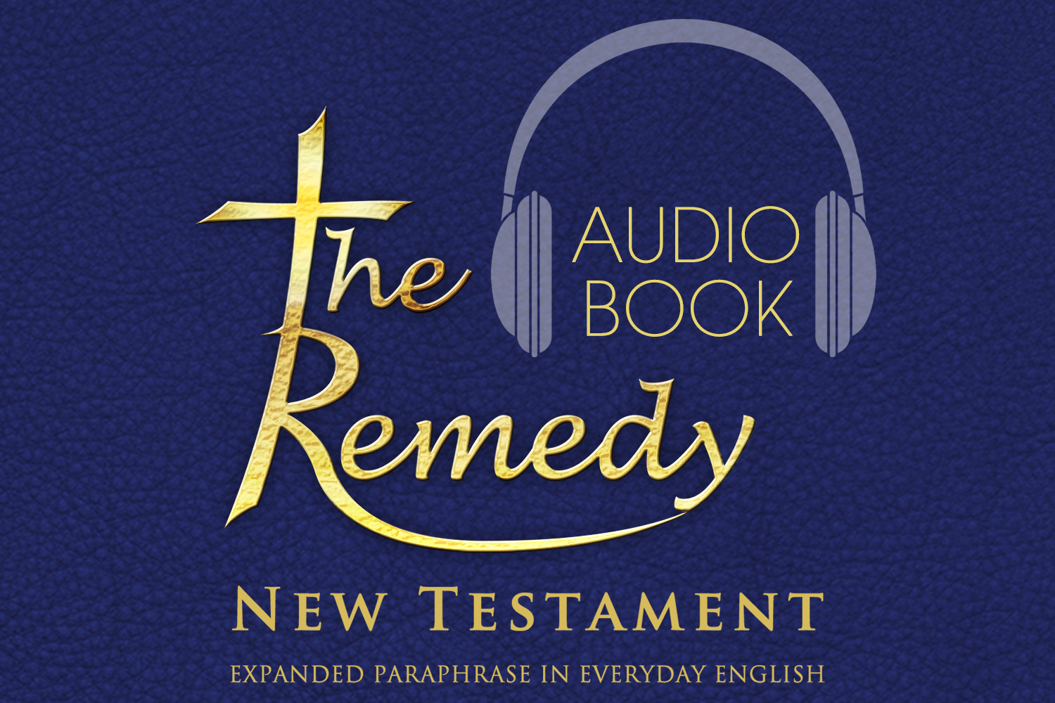 The Remedy NT Audiobook