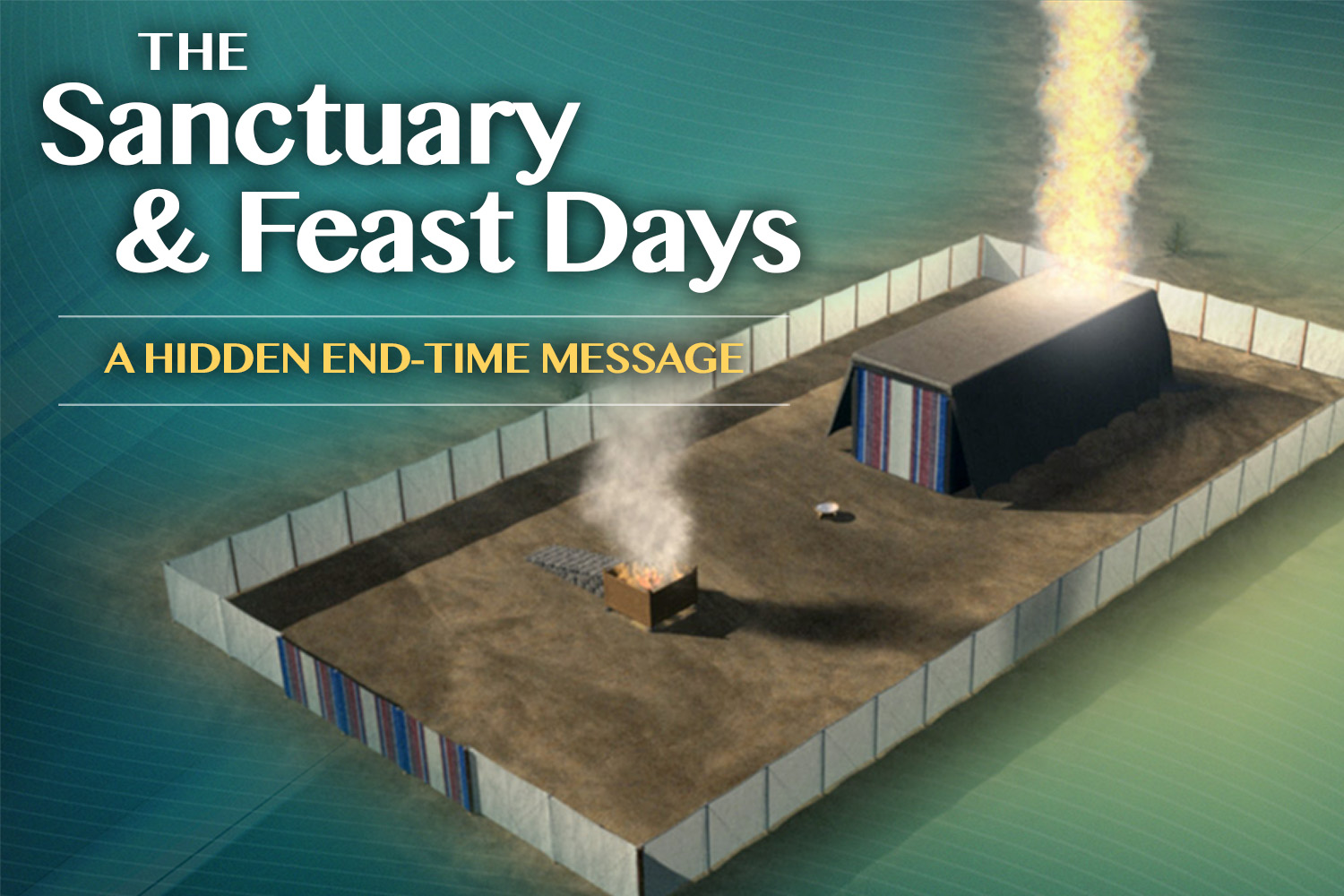 The Sanctuary and Feast Days 3: Questions and Answers
