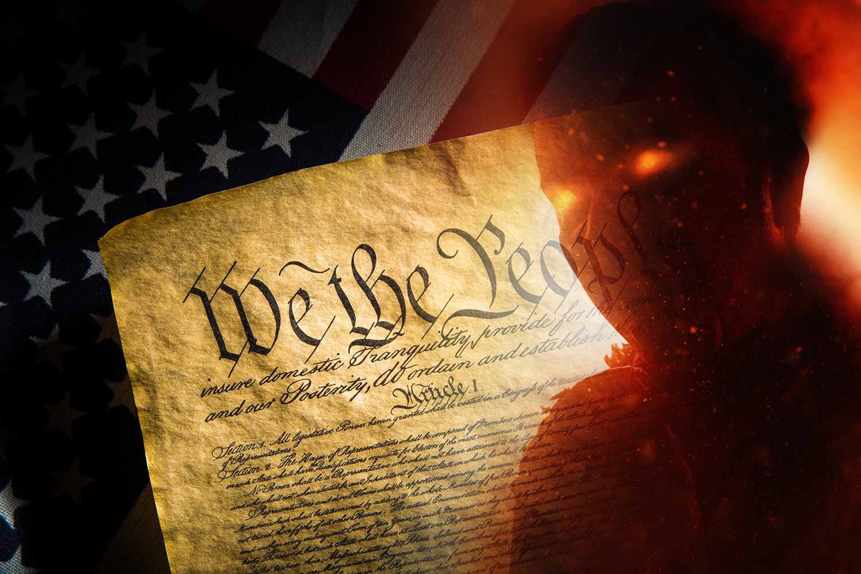 Por qué Satanás odia la Constitución de Estados Unidos