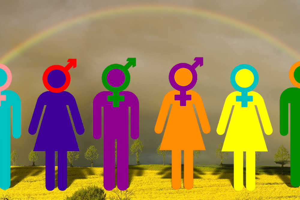 Transgender People and Our Community – A Rational Understanding and Approach