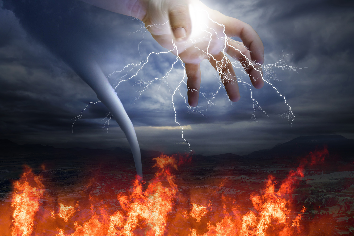God's Judgment Part 2: Fear, Glory, and the IJ - Come And Reason Ministries