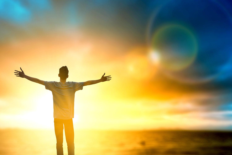 Sanctification by Faith