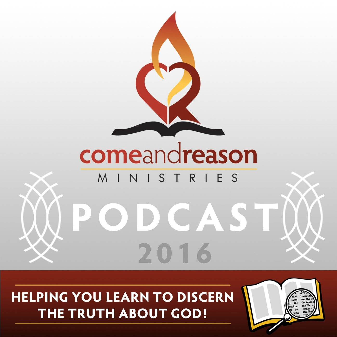 Come And Reason 2016:  Bible Study Class